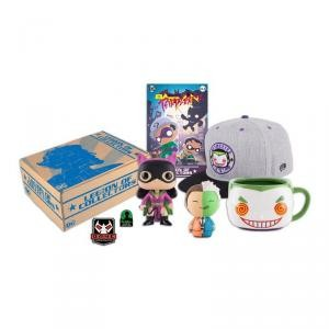 FUNKO LEGION OF COLLECTORS BATMAN VILLAINS