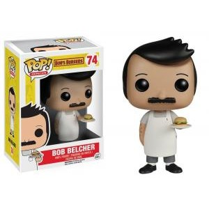 Funko - Pop! Animation 74: BOB BELCHER