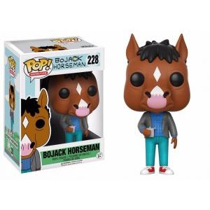 Funko - Pop! ANIMATION 228: BOJACK