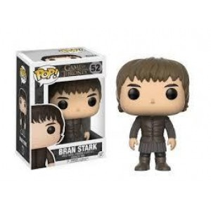 Funko Pop! TV 52: Game of Thrones - Bran Stark