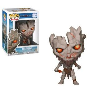 Funko - Pop! God of War 272: DRAUGR