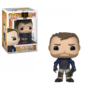 Funko - POP! TELEVISION 575: RICHARD