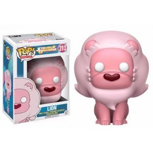 Funko - POP! ANIMATION 213: STEVEN UNIVERSE - LION