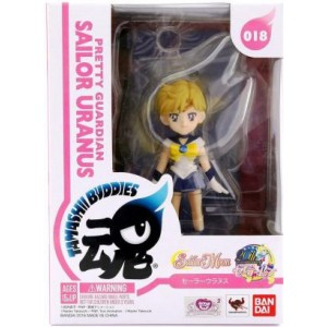 Bandai - Tamashii Buddies - Pretty Guardian Sailor Uranus 018