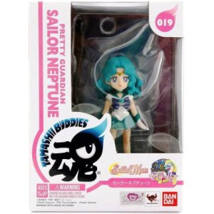 Bandai - Tamashii Buddies - Pretty Guardian Sailor Neptune 019