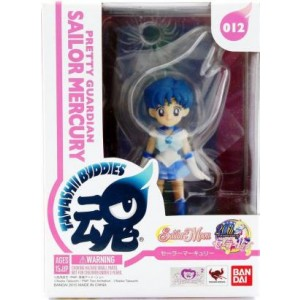 Bandai - Tamashii Buddies - Pretty Guardian Sailor Mercury 012