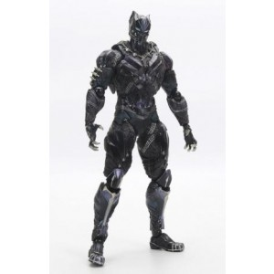 Marvel Universe Black Panther 27cm