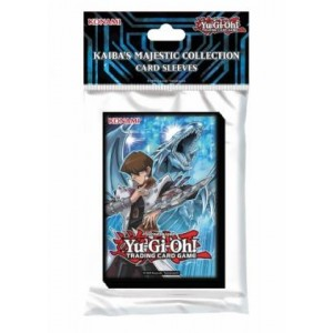 Konami - YU-GI-OH! - Kaiba Majestic Collection c/ 50