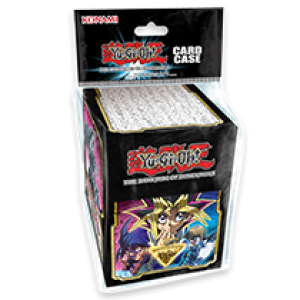 Konami - Yu-Gi-Oh! - THE DARK SIDE OF DIMENSIONS Deck Box