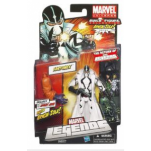 Hasbro Action Figure Marvel Legends Fantomex