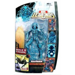 Hasbro Action Figure Marvel Legends DANGER