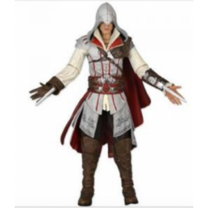 Assassin's Creed - Ezio Auditore da Firenze