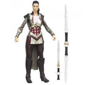Staff Lady Sif - Hasbro Thor: The Mighty Avenger