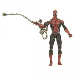 Spider-Man - Hasbro Marvel Universe Series