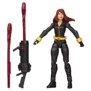 Black Widow - Hasbro Marvel Universe Series