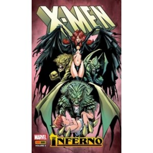 X-Men - Inferno Volume 5