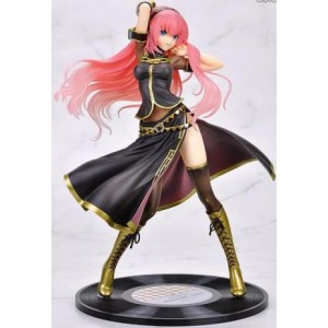 Max Factory Character Vocal Series 03: Megurine Luka PVC Figure Statue (Tony Version)