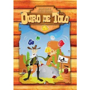 Ouro de Tolo (Card Games)