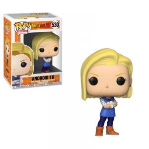 Funko - POP! Animation 530: ANDROID 18