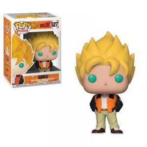 Funko - POP! Animation 527: GOKU