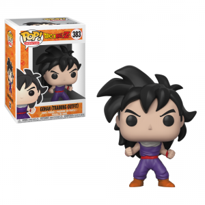 Funko - POP! Animation 383: GOHAN (TRAINING OUTFIT)