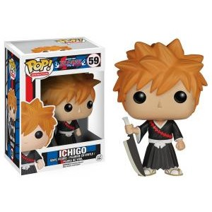 Funko - POP! Animation 59: ICHIGO
