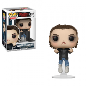 Funko - POP! TV 637: Stranger Things - ELEVEN (ELEVATED)