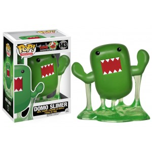 Funko - POP! MOVIES 143: DOMO SLIMER
