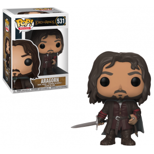 Funko POP! MOVIES 531: LORD OF THE RINGS - Aragorn