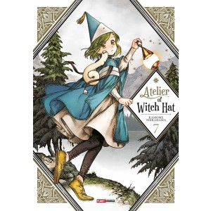 Atelier Of Witch Hat - 7