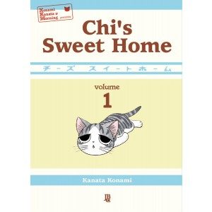 Chi's Sweet Home #01