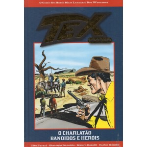 TEX GOLD - Volume 39
