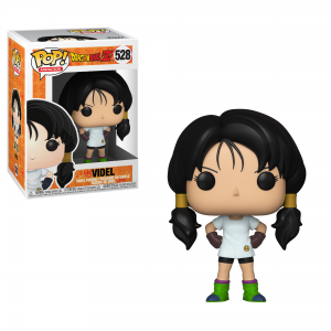 Funko - POP! Animation 528: VIDEL