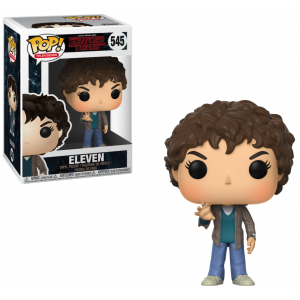Funko - POP! TV 545: Stranger Things - ELEVEN