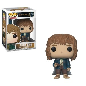 Funko POP! MOVIES 530: LORD OF THE RINGS - PIPPIN TOOK
