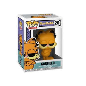 Funko - POP! Comics 20: Garfield