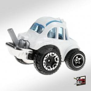 Hot Wheels - '70 Volkswagen Baja Bug - GHB57