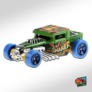 Hot Wheels - Bone Shaker - GHC15