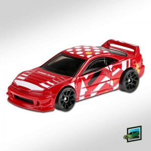 Hot Wheels - Custom '01 Acura Integra GSR - GHF43