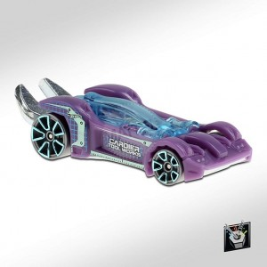 Hot Wheels - Tooligan - GHF65