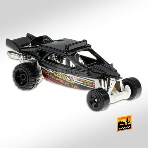 Hot Wheels - Dune It Up - GHF87