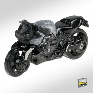 Hot Wheels - BMW K 1300R - GHF94