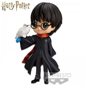 HARRY POTTER Q POSKET - HARRY POTTER II