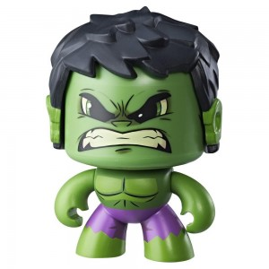 Hasbro Marvel Mighty Muggs Hulk #03