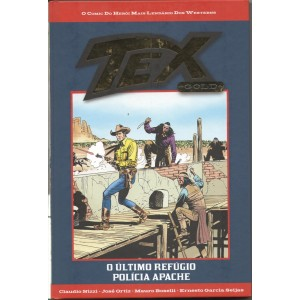 TEX GOLD - Volume 36