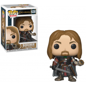 Funko POP! MOVIES 630: LORD OF THE RINGS - Boromir