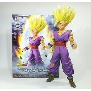 Banpresto Master Stars Piece MSP Son Gohan Special Color