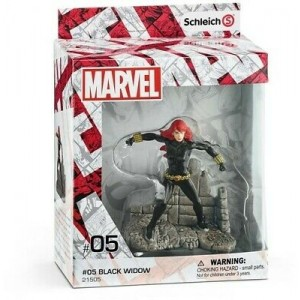 Marvel Black Widow #05