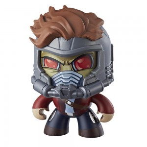 Hasbro Marvel Mighty Muggs Star-Lord #14