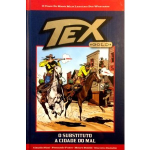 TEX GOLD - Volume 38
